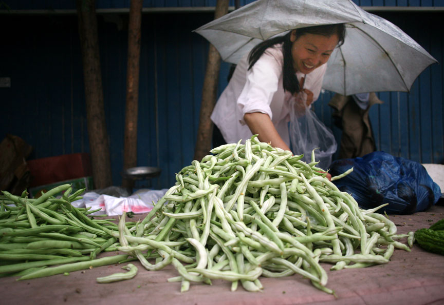Food safety in China: From fear of famine to tainted feast