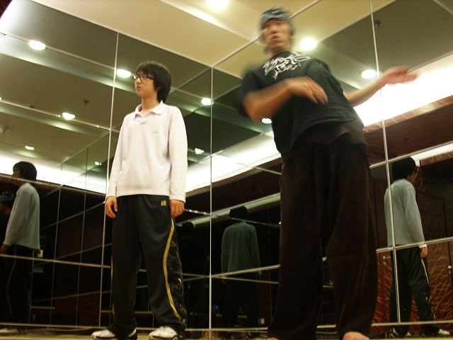 Poppin', lockin' and breakin' expands its turf in China